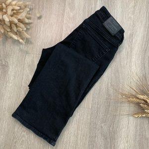 Lucky Brand Jeans Lolita Boot
